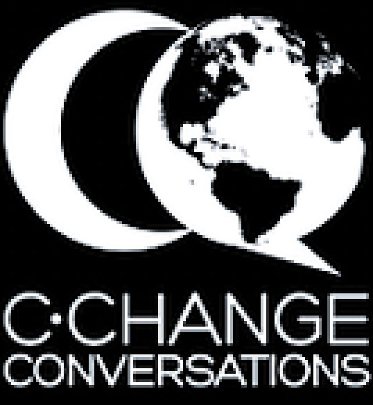 C-Change Conversations Footer Logo